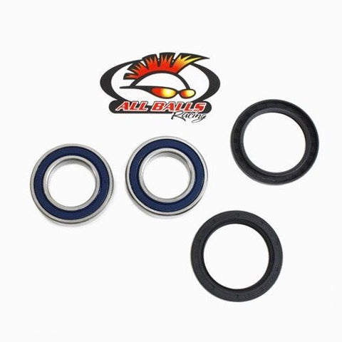 All Balls Racing 25-1495 - Rear Wheel Bearing Kit for 2003-07 Can-Am Rally 200