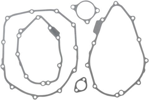 Cometic C8586 Bottom End Gasket Kit for 1997-03 Honda CBR1100XX Blackbird