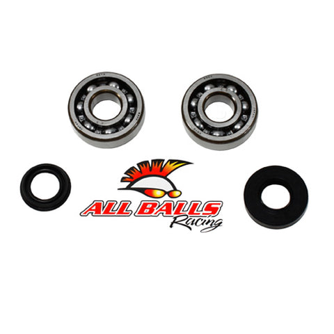 All Balls Crankshaft Bearing & Seal Kit for 2007-10 Polaris Sportsman 90 - 24-1095