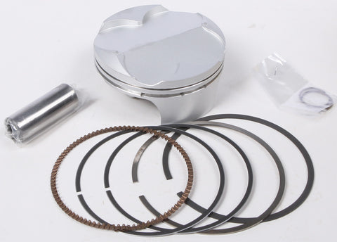 Pro-X 01.6329.B High Compression Piston Kit for KTM 250 EXC-F / SX-F - 75.96mm
