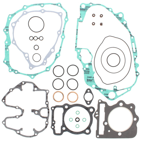 Winderosa 808265 Complete Gasket Kit for 1996-04 Honda XR400R