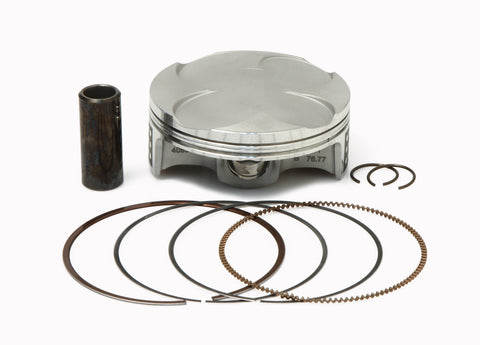 Vertex 24080B Piston Kit for 2015-16 Honda CRF250R - Standard Bore