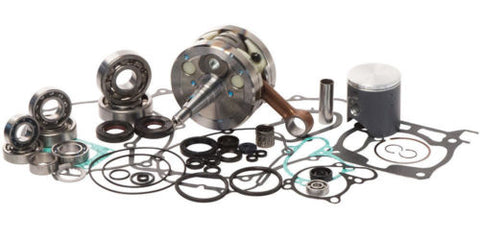 Wrench Rabbit WR101-125 Complete Engine Rebuild Kit for 2001 Yamaha YZ125