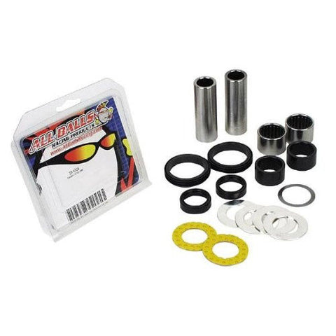 All Balls Polaris ATV Independent Rear Suspension Bearing Kit (50-1100)