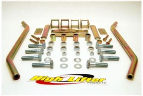 High Lifter Lift Kit for 2008-09 Arctic Cat 500i - ALK500-04