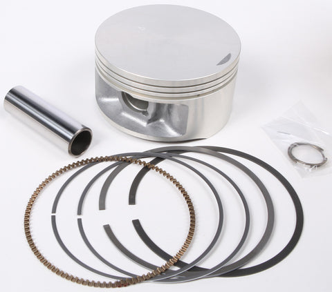 Pro-X Racing Parts 01.2660.000 Piston Kit for Yamaha 660 Models - 100.00mm