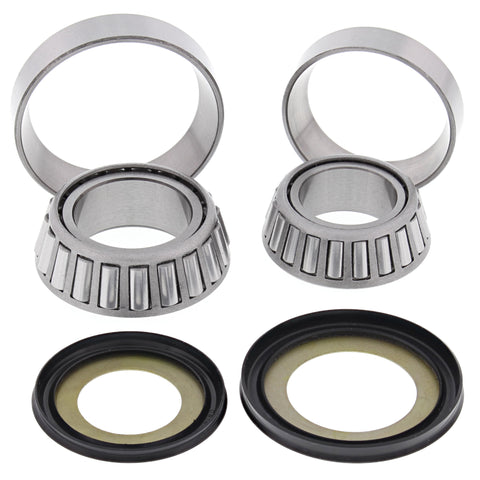 All Balls 22-1004 Steering Bearing & Seal kit for Kawasaki/Suzuki/Yamaha Models