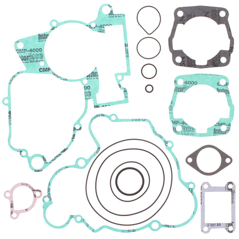 Winderosa 808302 Complete Gasket Kit for 1998-08 KTM 65 SX