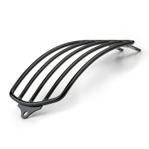 National Cycle P9500-002 - Paladin Fender-Mount Solo Luggage Rack for Indian Scout - Black