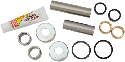 Pivot Works Swing Arm Bearing Kit for 1988-06 Yamaha YFS200 Blaster - PWSAK-Y13-000