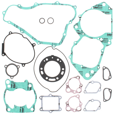 Winderosa 808260 Complete Gasket Kit for 1989-91 Honda CR250R - 0.10 Metal Head