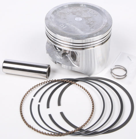 Pro-X Piston Kit for 2000-06 Honda TRX350 Rancher - 78.75mm - 01.1480.025