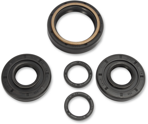 All Balls 25-2016 Front Differential Bearing and Seal Kit All Balls Racing