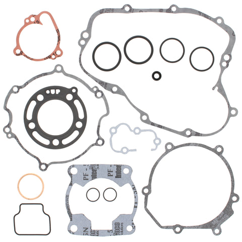 Winderosa 808414 Complete Gasket Kit for 2001-06 Kawasaki KX85