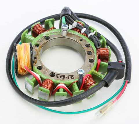 Ricks Motorsport Stator for 1985-2000 Honda XR600R - 21-613