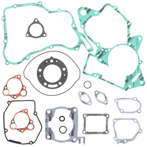 Winderosa 808235 Complete Gasket Kit for 1990-97 Honda CR125R