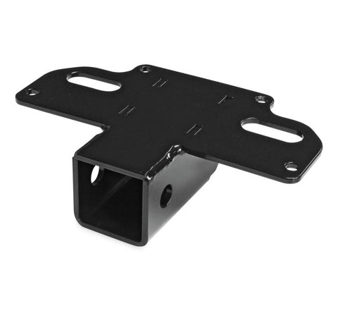 KFI Products Receiver Hitch for Yamaha Rhino 450/660/700 - Front/Lower - 100592