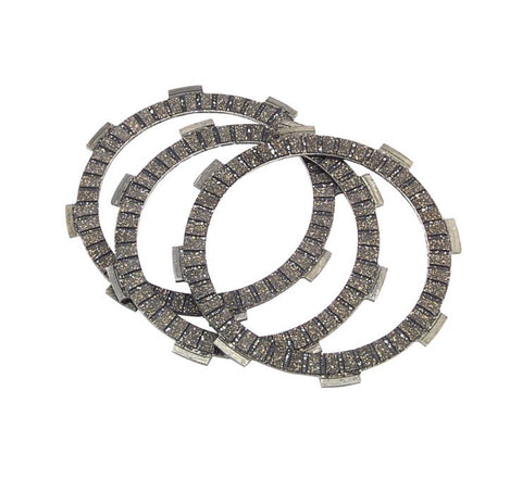 EBC CK Series Clutch Plates for 1990-01 Kawasaki ZX1100 Ninja - CK4488
