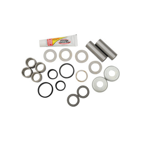 Pivot Works PWSAK-Y03-001 Swing Arm Kit for 1987 Yamaha YZ125