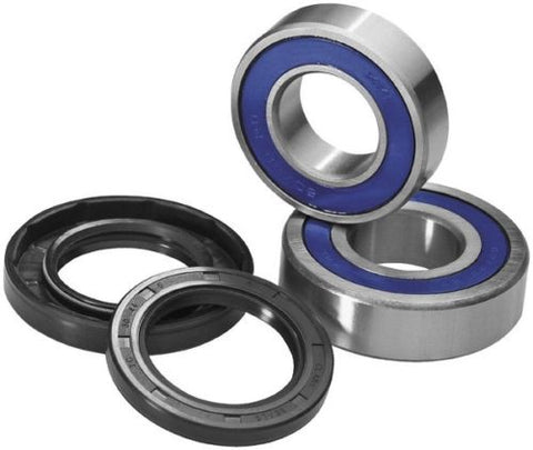 All Balls Front Wheel Bearing Kit for Honda & Yamaha Models - 25-1311