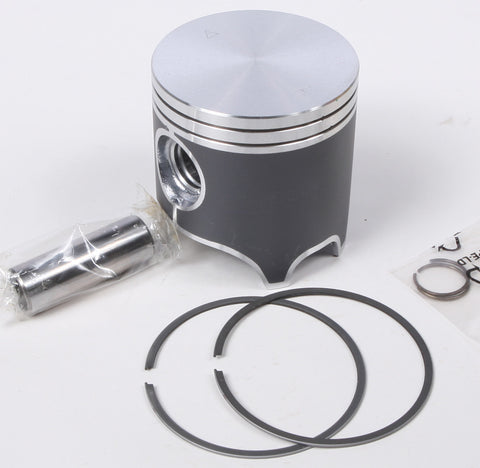 Pro-X Racing Parts 01.6249.A Piston Kit for 1998-16 KTM 200 EXC - 63.94mm
