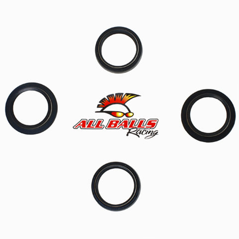 All Balls Fork and Dust Seal Kit for 1983-87 Honda XL600R - 56-125