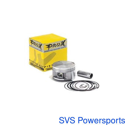 Pro-X Pro-X Racing Parts 01.3220.A Piston Kit for 2000-03 Suzuki RM125 - 53.94mm