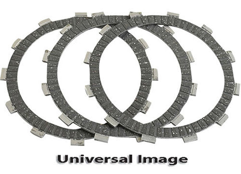 Pro-X Pro-X 16.S53011 Friction Plate Set for KTM / Husqvarna / Husaberg Dirt Bikes