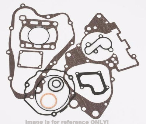 Vesrah Vesrah VG-6022 Top-End Gasket Kit for 1995-02 Yamaha PW80 Y-Zinger Mini