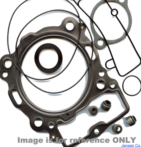 Winderosa Winderosa 710235 Pro-Formance Gasket Kit for (1999) Ski-Doo MXZ 600 / SUMMIT 600