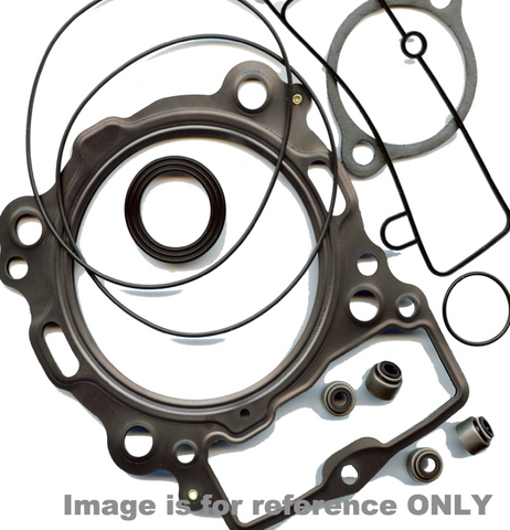 Winderosa Winderosa 710208 Pro-Formance Top End Gasket Kit for 1996-97 Polaris 500 Models