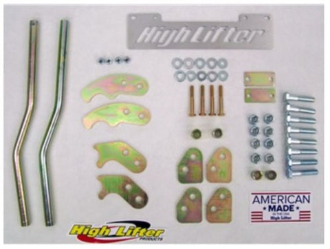 "High Lifter Signature Series 3"" Lift Kit for Arctic Cat 550/650/700/1000"