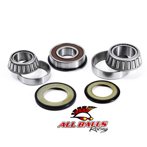 All Balls Steering Stem Bearing Kit for Triumph Sprint / Adventurer - 22-1053