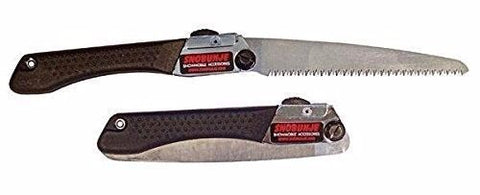 Snobunje (1021) Deluxe Steel Handle Saw