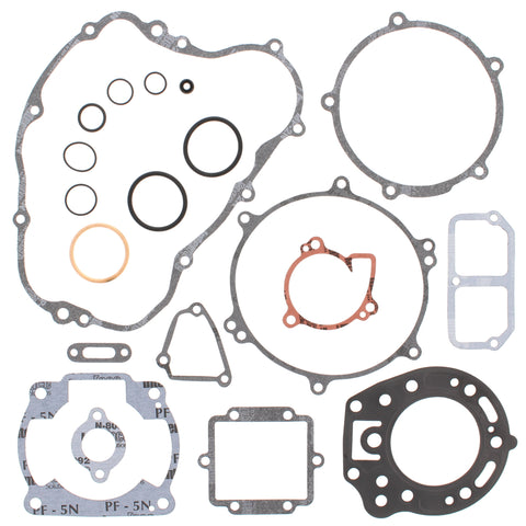 Winderosa 808440 Complete Gasket Kit for 1989-94 Kawasaki KDX200