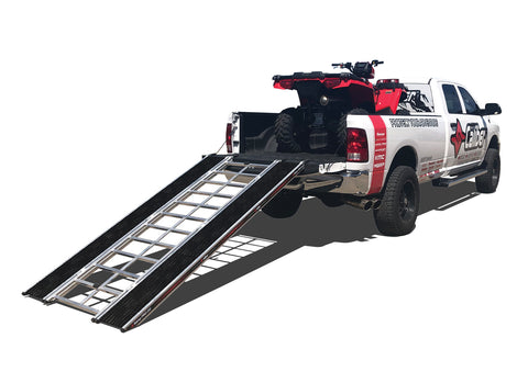 Caliber Ramp Pro 2.0 Universal Loading Ramp - 1500 Pound Capacity - 13527