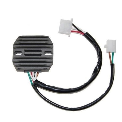 ElectroSport ESR352 Regulator/Rectifier for 1975-77 Kawasaki XS500