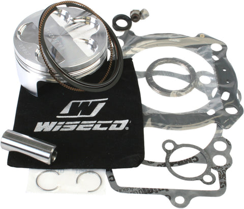 Wiseco Top-End Rebuild Kit for 2001-04 Yamaha YZ250F / WR250F - 77.00mm - PK1241