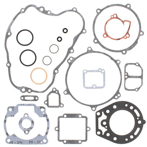 Winderosa 808445 Complete Gasket Kit for 1997-05 Kawasaki KDX220