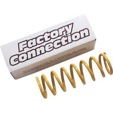 Factory Connection ALN Series Shock Springs (5.8 Kg/mm)