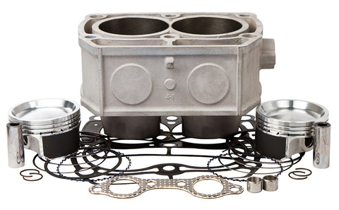 Cylinder Works Big Bore Cylinder Kit - 82.00mm - 61002-K02