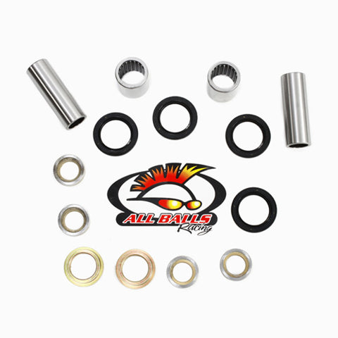 All Balls Swing Arm Bearing Kit for 1981 Honda CR125 / 250 / 450 - 28-1184