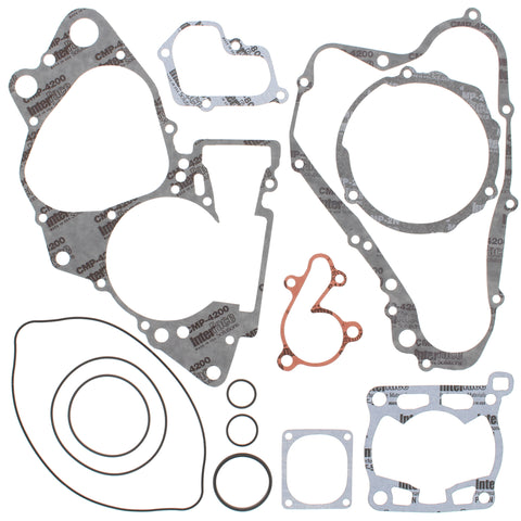 Winderosa 808545 Complete Gasket Kit for 1991 Suzuki RM125