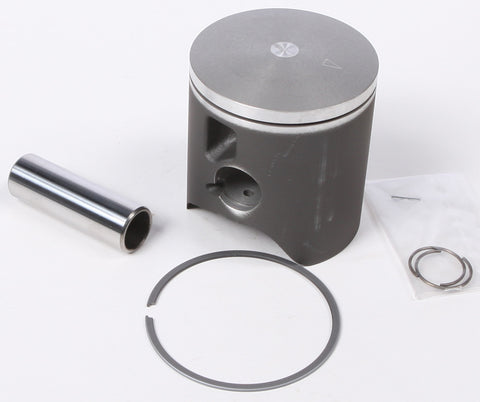 Pro-X Racing Parts 01.3220.B Piston Kit for 2000-03 Suzuki RM125 - 53.95mm