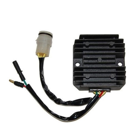 ElectroSport ESR127 Replacement Regulator/Rectifier for 1993-06 Honda TRX300EX