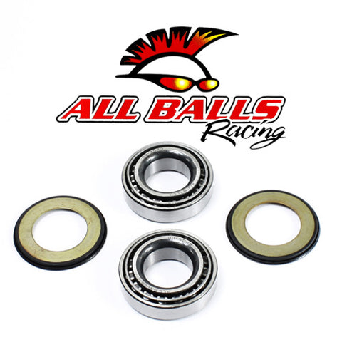 All Balls Steering Stem Bearing Kit for Ducati Street Bikes - 22-1062