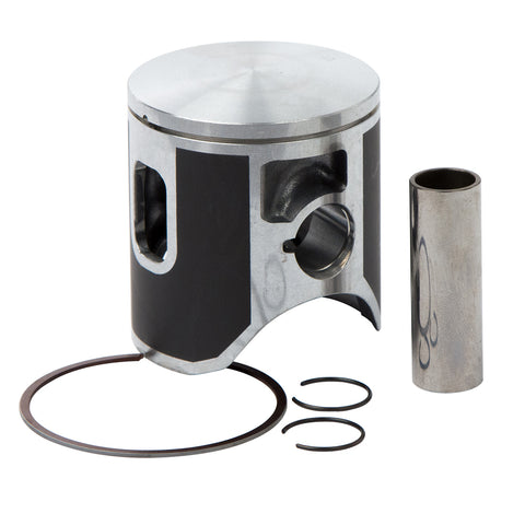 Vertex 22806B Replica Piston Kit for 2002-04 Yamaha YZ125 - 53.94mm