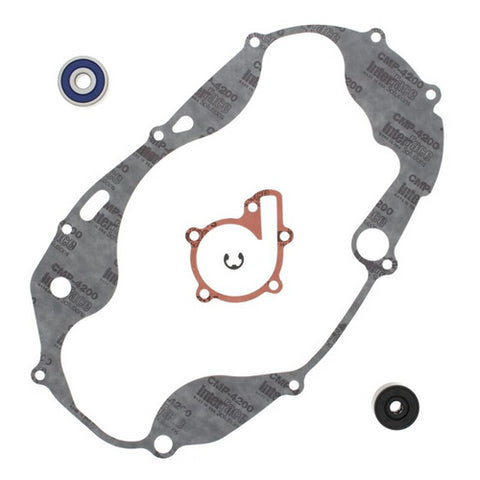 Winderosa Water Pump Rebuild Kit for 1987-06 Yamaha YFZ350 Models- 821812