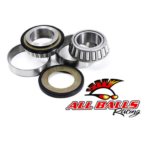 All Balls Steering Stem Bearing Kit for Yamaha YZF-R6 / YZF-R1 - 22-1055