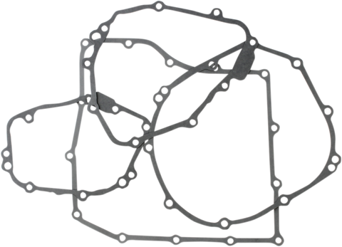Cometic C8301 Bottom End Gasket Kit for 1991-98 Honda CBR600F2